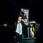 Christian Magician Brett